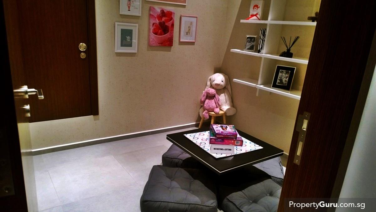 the morris residences review propertyguru singapore play area near bomb shelter in basement
