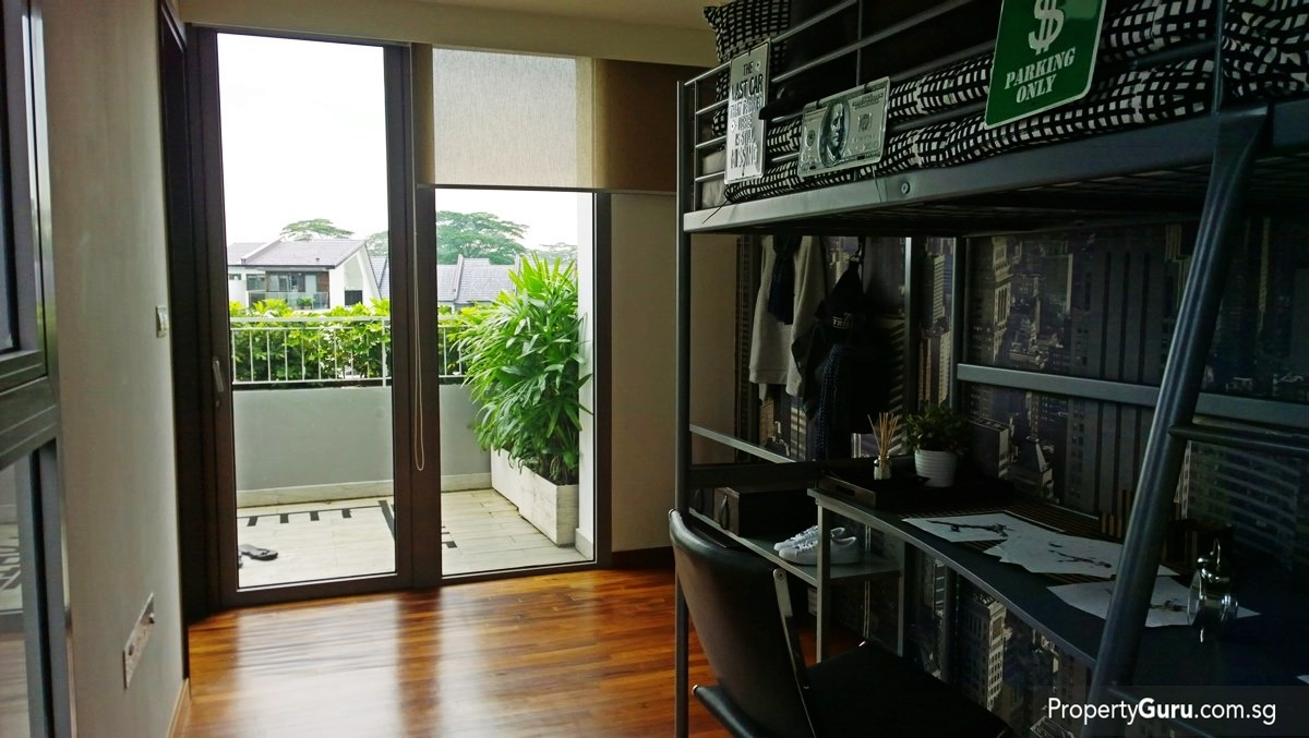 brooks signature review propertyguru singapore attic bedroom with attached balcony