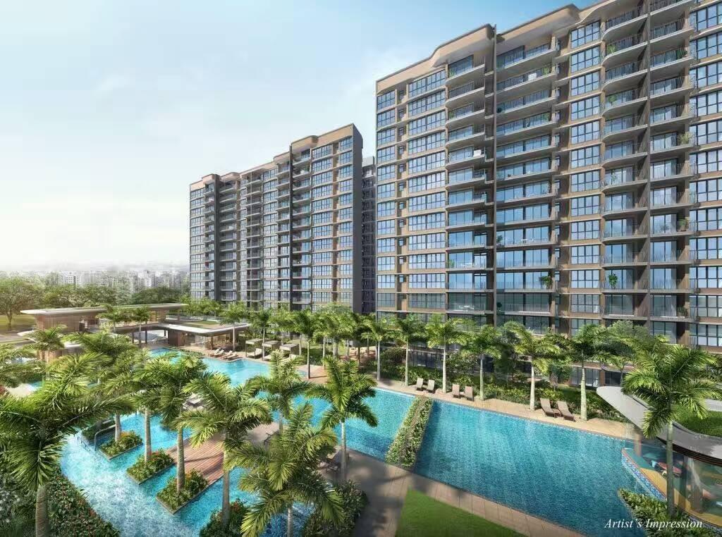 Hundred Palms Residences Review | PropertyGuru Singapore