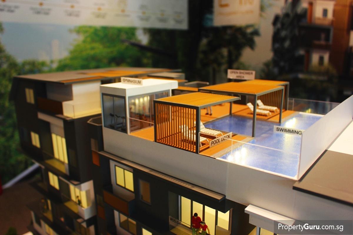 24 one residences review propertyguru singapore rooftop facilities