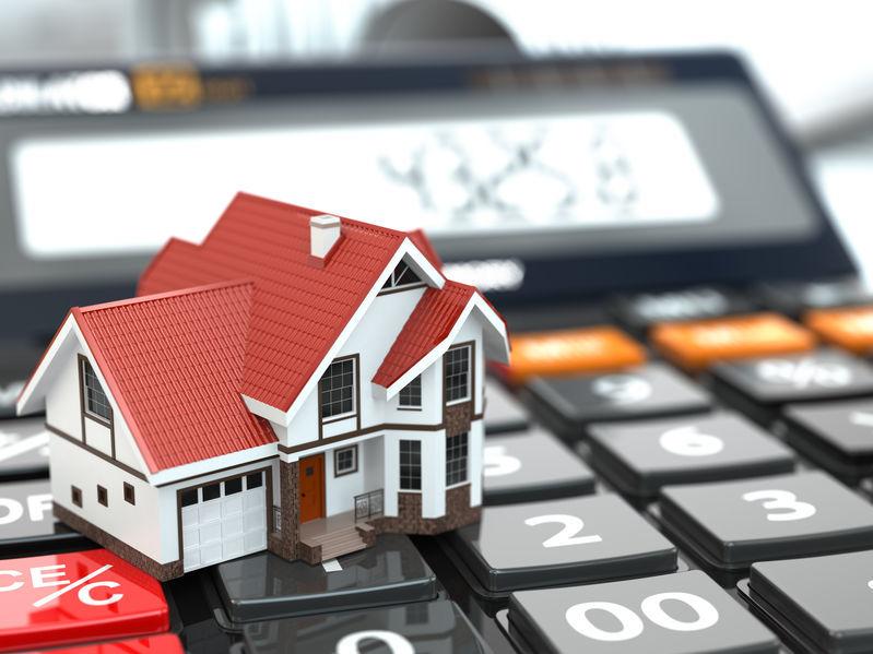 Mortgage loan eligibility calculator singapore