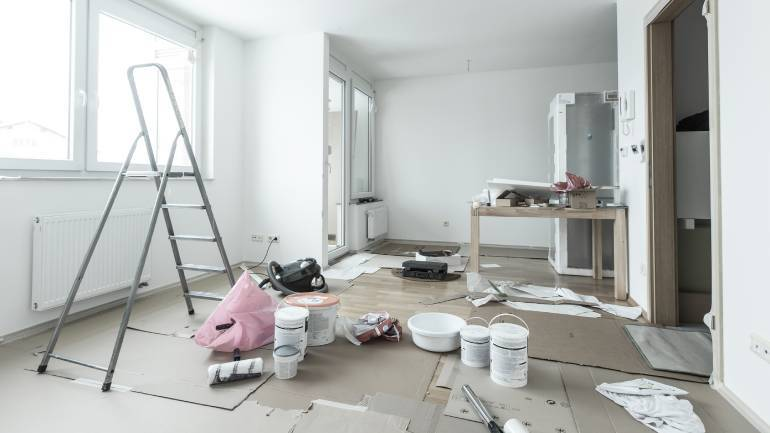 A Guide to HDB Renovation Guidelines and Permits
