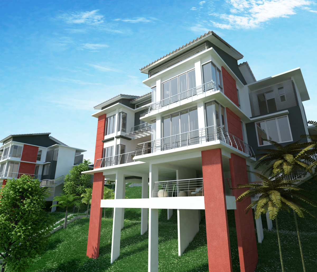 Apex Management Apartment Rentals In Maine: The Apex @ Putra Hill Residency Is For Sale
