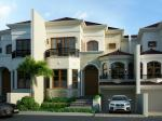 GREEN GARDEN RESIDENCE - New Home for Sale