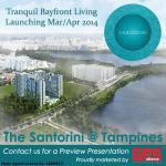 The Santorini @ Tampines - Overseas Property for Sale