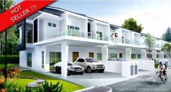 Raintree Park 1 - New Home for Sale