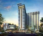 Bailey's City : Beli Unit  dapat furnished, Siap Huni