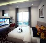 Tamansari Panoramic Apartement Bandung apartment for Sale