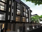 กานต์ศิริ ทาวน์โฮม และ โฮมออฟฟิศ - ขาย บ้านโครงการใหม่
