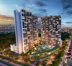Setia Sky Ville : Sophisticated Residence in the Heart of Jelutong, Penang Island