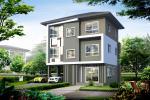 Casa Grand ราชพฤกษ์ - พระราม 5 (คาซ่า แกรนด์ ราชพฤกษ์ - พระราม 5) - New Home for Sale