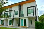 Casa City บางขุนเทียน พระราม 2  (คาซ่า ซิตี้ บางขุนเทียน พระราม 2 ) - New Home for Sale