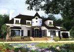 Magnolias French Country เขาใหญ่ ( แมกโนเลียส์ เฟรนซ์ คันทรี เขาใหญ่ ) - ขาย บ้านโครงการใหม่