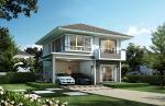 ศุภาลัย การ์เด้นวิลล์ ประชาอุทิศ - สุขสวัสดิ์ : Supalai Garden Ville - ขาย บ้านโครงการใหม่