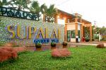 ศุภาลัย การ์เด้นวิลล์ สุราษฎร์ธานี : Supalai Garden Ville - New Home for Sale