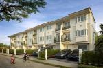 ศุภาลัย พาร์ควิลล์ รามอินทรา 23 : Supalai Parkville - ขาย บ้านโครงการใหม่