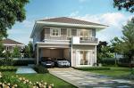 Supalai Ville Choktana - New Home for Sale