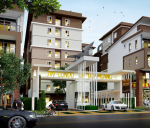 JW Condo @ Donmuang : เจดับบลิว คอนโด ดอนเมือง - ขาย บ้านโครงการใหม่