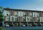 พฤกษาไลท์ พระราม 9 - ศรีนครินทร์ (Pruksa Lite) - ขาย บ้านโครงการใหม่