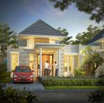 The Taman Dayu apartment for Sale