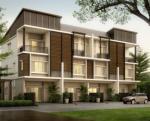 The Moment รามอินทรา ( เดอะ โมเมนท์ รามอินทรา 45/1 ) - ขาย บ้านโครงการใหม่