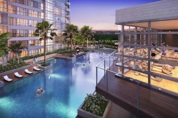 Paradiso Nuova | The New Standard for Luxury Living
