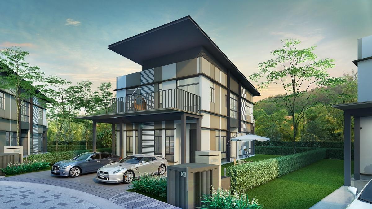 Sakura Residence Bungalow is for sale | PropertyGuru Malaysia