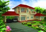 หมู่บ้านมาลีรมย์ 5 - ขาย บ้านโครงการใหม่
