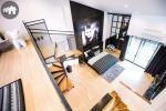 Haus Niche Chaengwattana - New Home for Sale