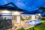 Plumeria Villa Hua Hin - New Home for Sale