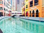 Live near the Venice Canal in Philippines (Ready for move in)