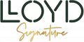 LLOYD Signature