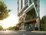 Residensi Astrea | Where Lights Guide You Home and Life Shines Brightest