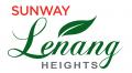 Sunway Lenang Heights
