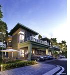 Aria Park Type D @ Citra hill - New Projects for sale