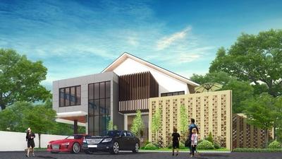- Prive Hills Residence