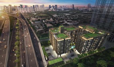 - Supalai Prime Rama 9 | ศุภาลัย ไพร์ม พระราม 9