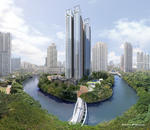 RIVIERE .  An Iconic Development By The Singapore River