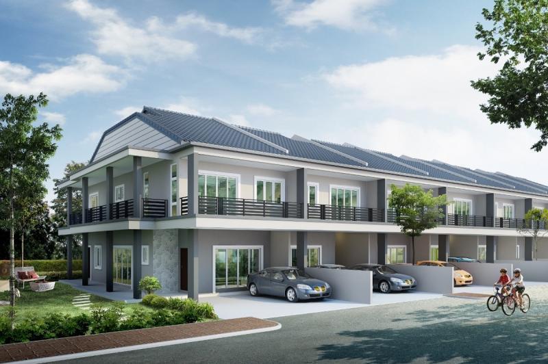 Bandar Seri Botani - Phase 7 2B(1)