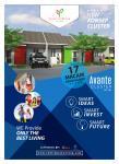 Centropark Serang : Rumah Subsidi Dengan Konsep Cluster