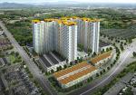 Residensi Bandar Meru Raya