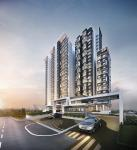 Aurora @ Subang Jaya City Centre (SJCC) | Your Personal Oasis in Subang Jaya