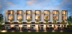The harmony | เดอะ ฮาร์โมนี ทาวน์โฮมโครงการใหม่ ติดแนวสถานีรถไฟฟ้าสายสีชมพู ถนนรามอินทรา ซอย 62 แยก 1 ทาวน์โฮม 4 ชั้น รองรับ 4 ห้องนอน 4 ห้องน้ำ