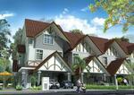 Taman Belia Antarabangsa (Phase2) - New Projects for sale