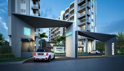 - Mantra Beach Condominium