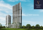 Vista Sentul Residences | FREEHOLD living with a price that is made attainable for city living