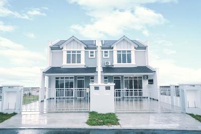 - Phase 4B-Adenia 2 @ Sapphire Hills, Bandar Baru Kangkar Pulai