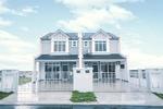 Phase 4B-Adenia 2 @ Sapphire Hills, Bandar Baru Kangkar Pulai