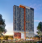 SkyAwani 5 - Your 1st Home Enriching Lifestyle only @ RM300k*!