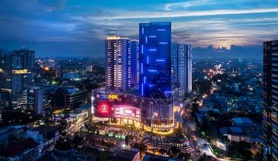 - Podomoro City Deli Medan